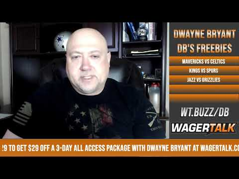 Sports Betting Trends and Angles   NBA and NHL Betting Preview   DB's Freebies   March 31