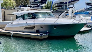Tiara Yachts C44 2019 Walkthrough - Available For Immediate Delivery! 8/9/19