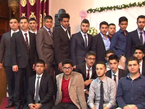 Graduation Party of Baghdad College High School  (2013-2014) P1