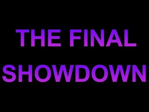 The Final Showdown
