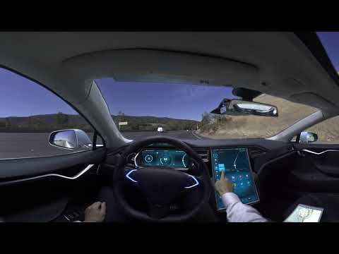 Bosch Automated Driving VR Experience