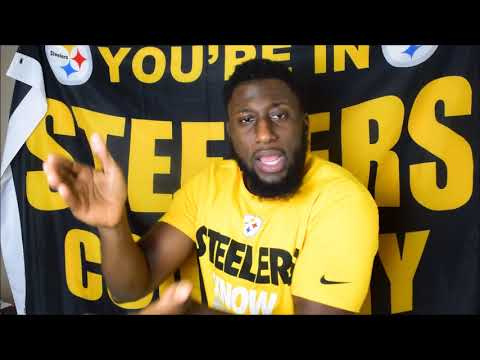 Steelers vs Patriots Post Game Rant Part 2