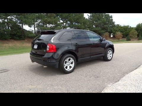 2013 Ford Edge Wilson, Rocky Mount, Goldsboro, Tarboro, Greenville, NC FC72513