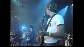 Elastica - 2:1 (Glastonbury Festival 2000 HQ)