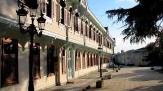 Ottoman Turkish Music, Sultan Mehmet VI Vahdettin Fikri Hülyası Bütün Serde Gezer