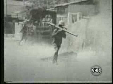 Việt Nam và Những Cuộc Chiến - 5