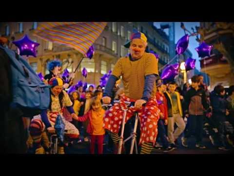 Martxoak 2ko manifestazioa osorik - Manifestación del 2 de marzo