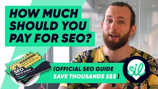 How Much Does SEO Cost? | Official SEO Price Guide (2020 Edition)
