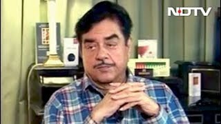 Shatrughan sinha on his frequent run-ins with bjp leadership