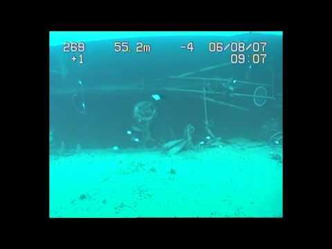 Dive Works - Marine Salvage