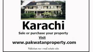 House for sale in Tipu Sultan Road Karachi