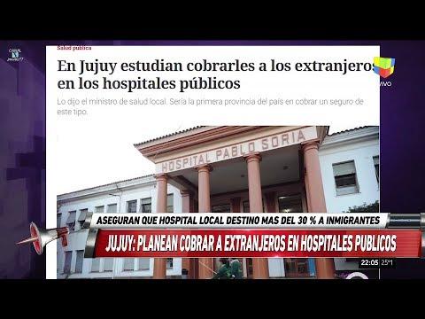 """""""Intratables"""" con Santiago del Moro (Parte 2 HD) - 23/02/18"""