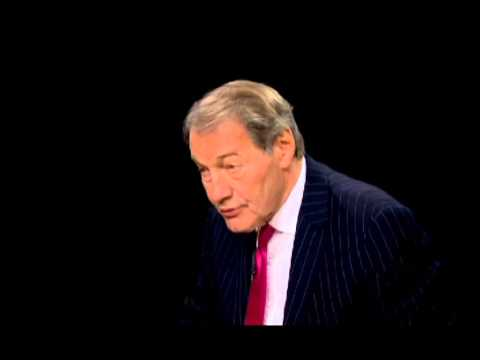 The quintessential, nuanced @CharlieRose question to Kissinger on subject of ISIL