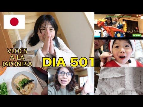 Nuestra Historia de Amor Mas Cursi + Tenemos Dragones en Casa JAPON - Ruthi San ♡ 08-12-17
