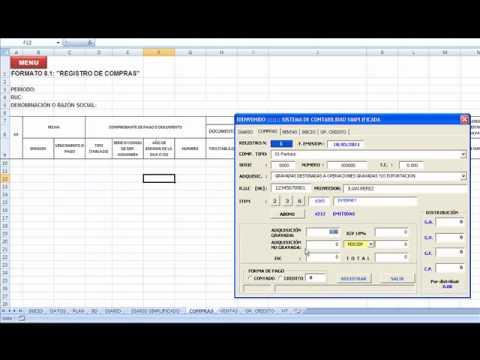 descargar gratis sistema contable