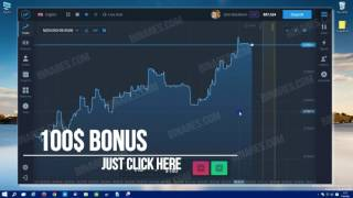 IQ OPTIONS BROKER - IQ OPTION STRATEGY. BINARY OPTIONS TRADING BONUSES (IQ OPTIONS TRADING)