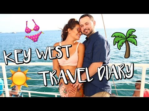 Key West Florida Travel Diary | BelindasLife