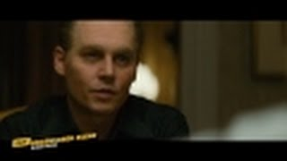 MAX Exclusive: Black Mass (Cinemax)