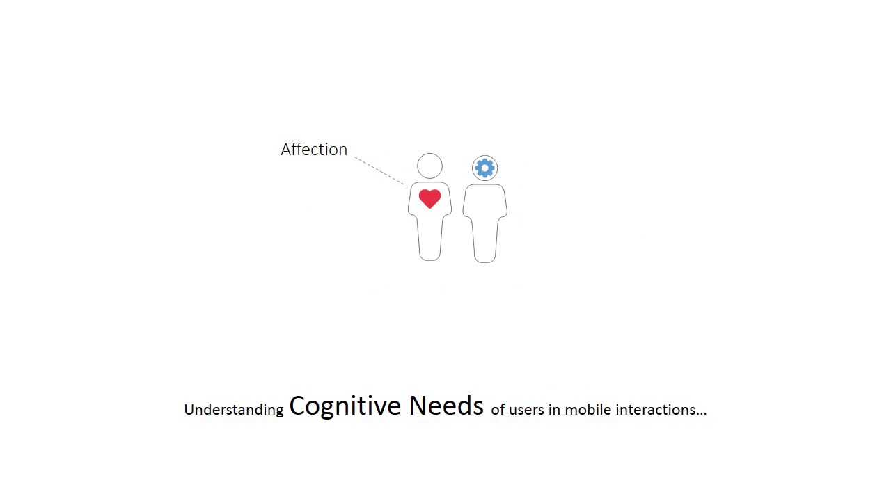 Designing Mobile Applications with Empathizing User Experience