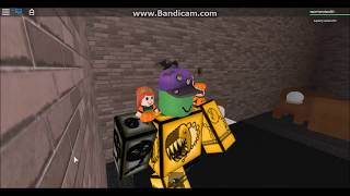 Roblox A Night at the Hotel Chapter 1