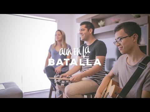 TWICE MÚSICA - Aun en la batalla (Hillsong Young & Free - When The Fight Calls en español)