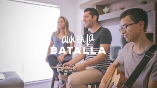 TWICE MÚSICA - Aun en la batalla (Hillsong Young & Free - When The Fight Calls en español)