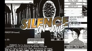 Silence on joue ! «World of Horror», «Iris and the Giant», «The Pedestrian»