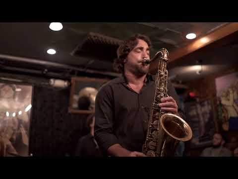 Noah Preminger - Mr Syms - Live Smalls 8/9/17