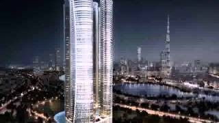 5* Hotel  1, 2   3 Br Apartmens Burj Khalifa Views.