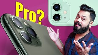 iPhone 11 & 11 Pro and 11 Pro Max Are Here ⚡⚡⚡ My Thoughts
