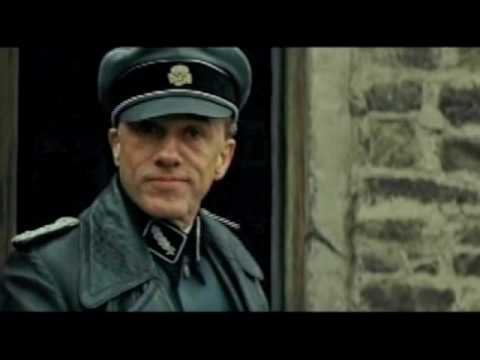 Christoph Waltz Supporting Actor Oscar Acceptance ...