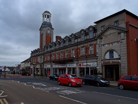 Places to see in ( Spennymoor - UK )