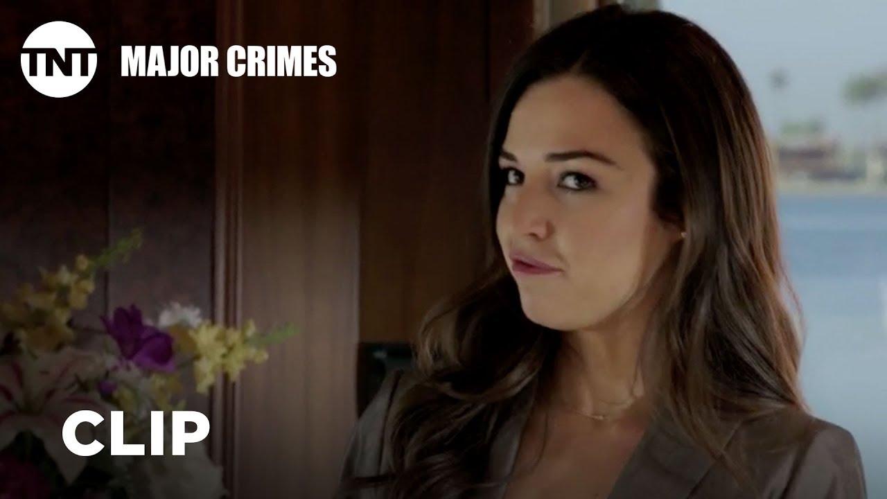 Download Major Crimes: What Happened? - Series Finale [CLIP] | TNT