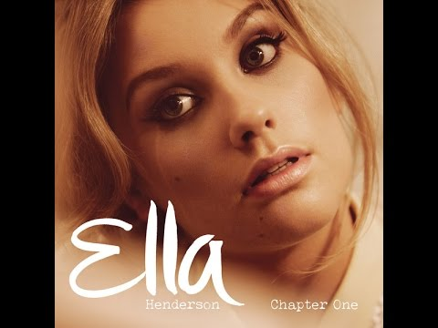 Give Your Heart Away (Audio) - Ella Henderson