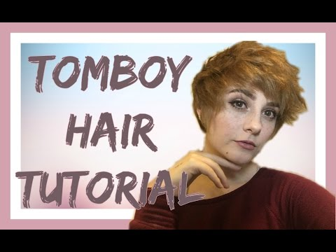 tomboy-hair-tutorial---update!