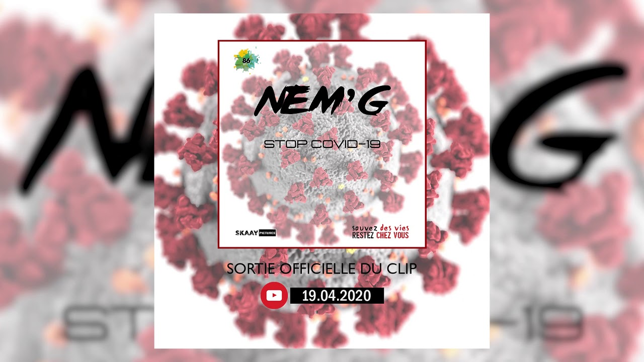 Download NEM'G Stop Covid-19 Mp3