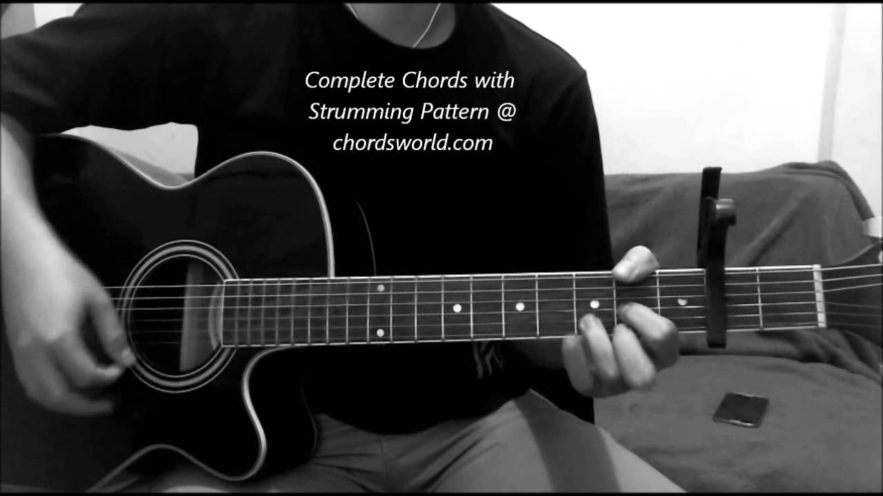 fast car chords by tracy chapman youtube. Black Bedroom Furniture Sets. Home Design Ideas