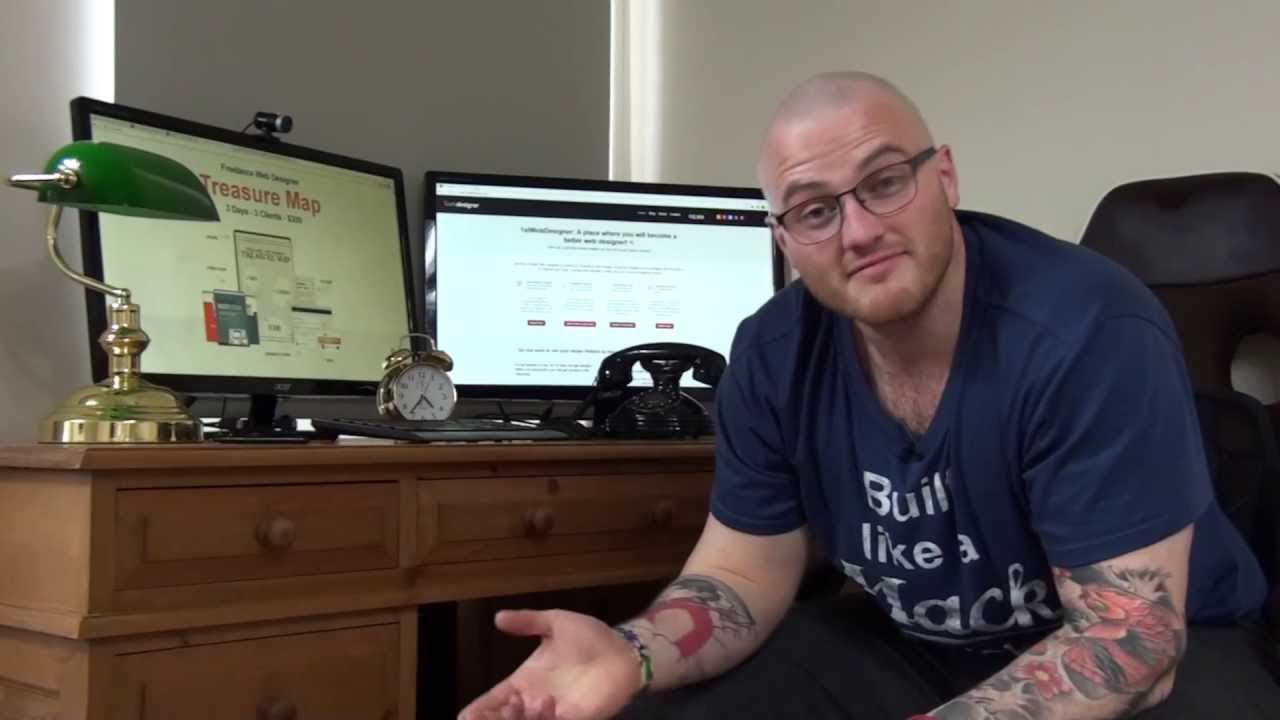 Why Becoming a Freelance Web Designer is Great Right Now