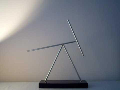 The Swinging Sticks Big Iron Man 2 Kinetic Energy