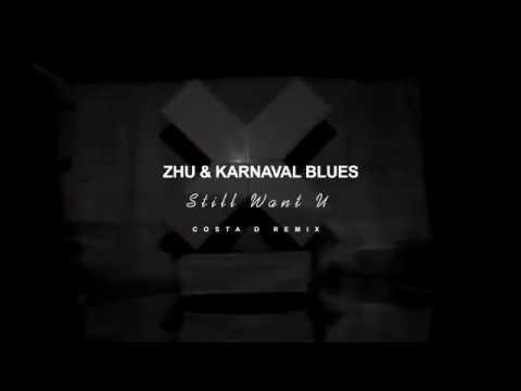 ZHU Karnaval Blues - Still Want U (Costa D Remix) [Video Edit]