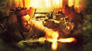 War Movies English Hollywood - TB 2015 - Sci-fi Horror Movie