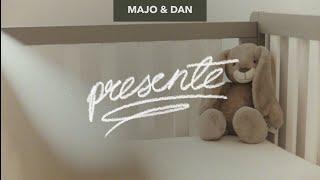Majo y Dan - Presente (Video Oficial)