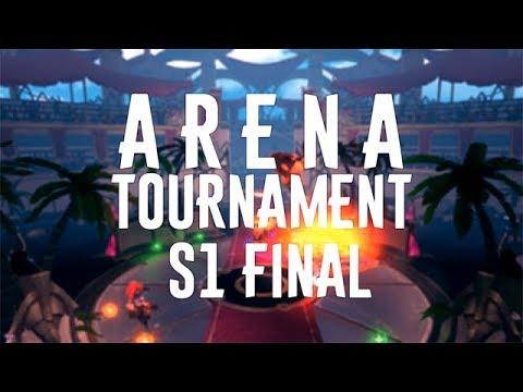 видео: battlerite - arena tournament s1 final \ Финал 1-го сезона, лучшие моменты