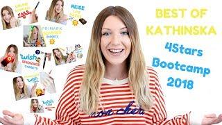 4Stars Bootcamp 2018 - BEST OF Kathinska