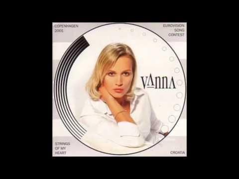 Vanna - Strings of My Heart