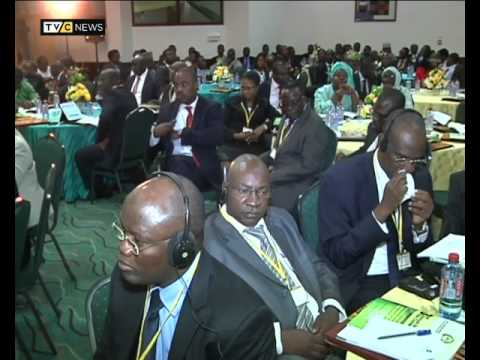West Africa tax administration : Experts call for common policies.