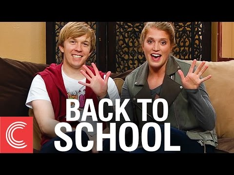 The Top School Videos of Studio C