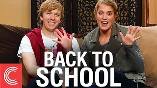 The Top School Videos of Studio C thumbnail