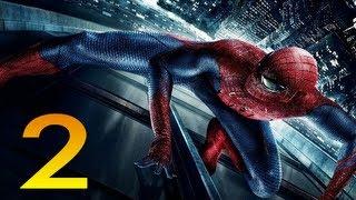 The Amazing Spider-man - Прохождение игры - #2