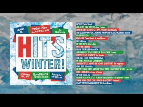 Hit's Winter! 2014